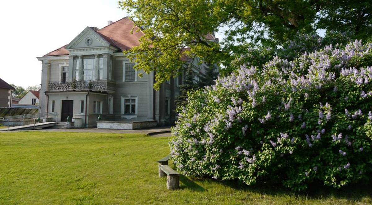 Dom Pomocy Społecznej dla Dzieci i Młodzieży w Broniszewicach