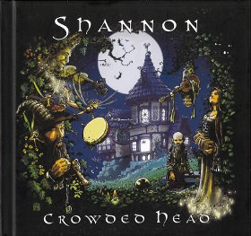 2. Crowded Head  Shannon
