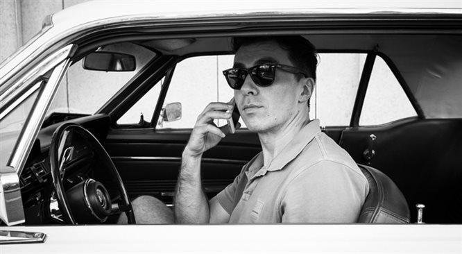 Telefony za kierownicą