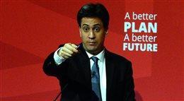 Przed wyborami w Wielkiej Brytanii