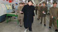 Kim Dzong Un znów straszy. Korea Północna wystrzeliła kolejne pociski