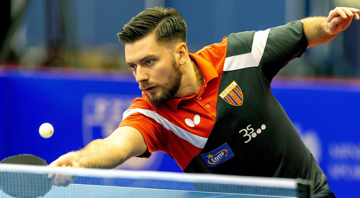 Warsaw tournament aims to promote table tennis