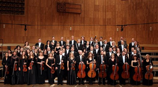 The Polish Radio Symphony Orchestra
