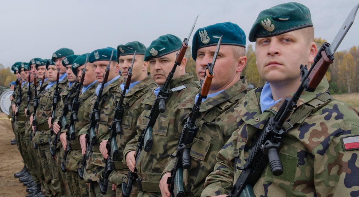 Znalezione obrazy dla zapytania wojsko polskie
