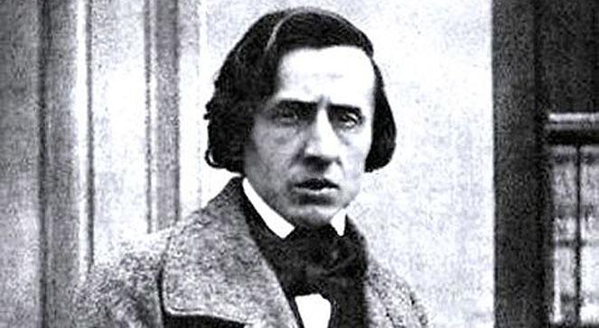 Fryderyk Chopin. Fotografia artysty autorstwa Louisa-Augustea Bissona, ok. 1848 r. Wikimedia Commonsdp