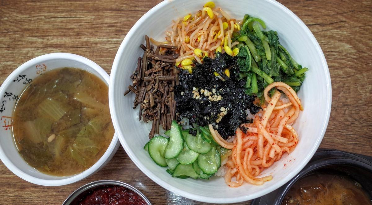 Kuchnia Koreańska Jak Marta Dymek Oczyszcza Lodówkę