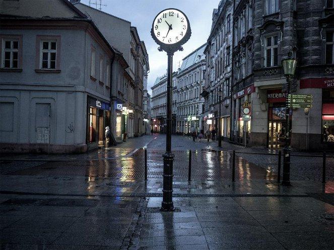Bielsko-Biała (fot. Filip Springer)