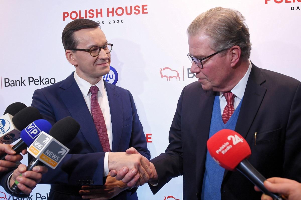 Biopharmaceutical giant AstraZeneca to invest millions in Poland