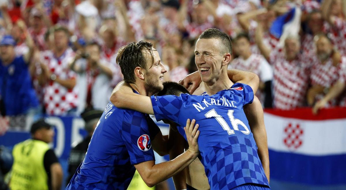 234e94bfb Euro 2016: Chorwacja chce powtórki z historii.
