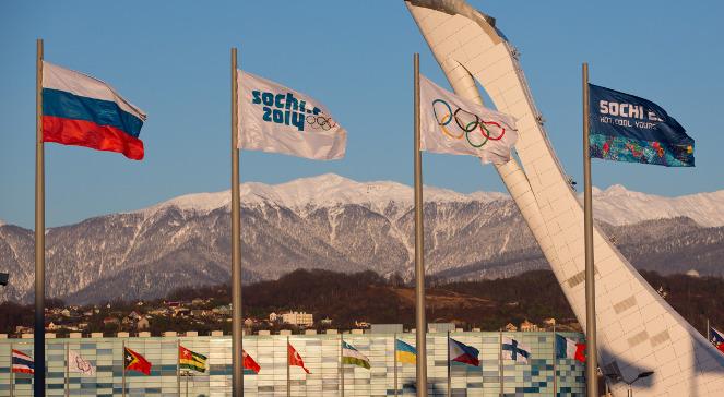 Na transmisję otwarcia XXII Zimowych Igrzysk Olimpijskich w Soczi zapraszamy do radiowej Jedynki