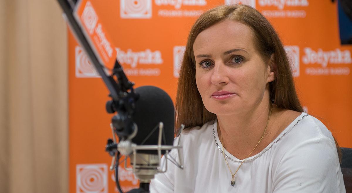 """Trzeba chronić dzieci i odizolować przestępców - mówi Anna Baraniecka - Kłos ( fundacja """"Stop przedawnieniom"""""""