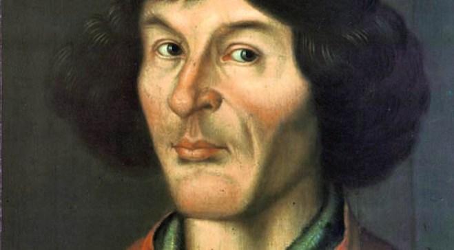 Prawdziwe Oblicze Kopernika Był Jak Andrzej Gołota Nauka