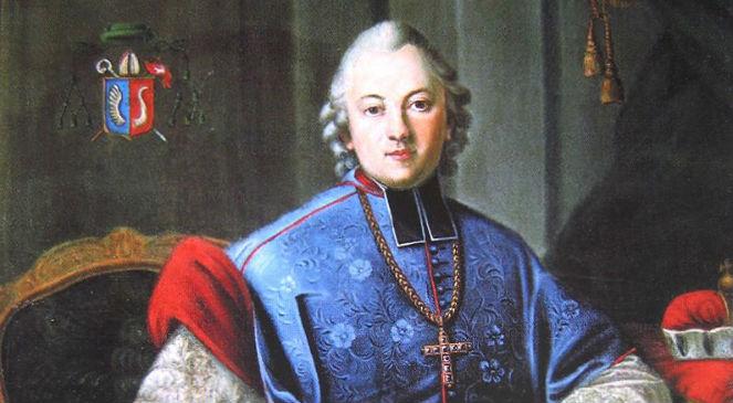 Ignacy Krasicki emigracja