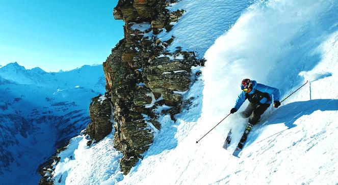 narciarstwo alpejskie