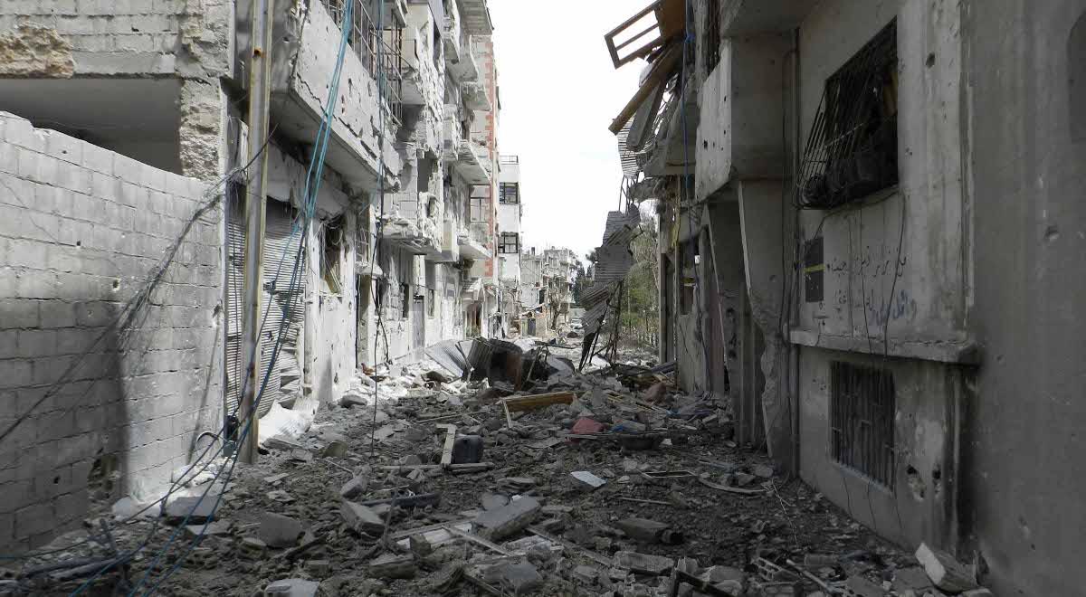 homs syria 1200 free