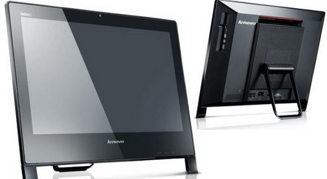komputer all in one lenovo harga