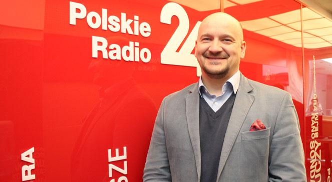 Dr Andrzej Kuśmierz: