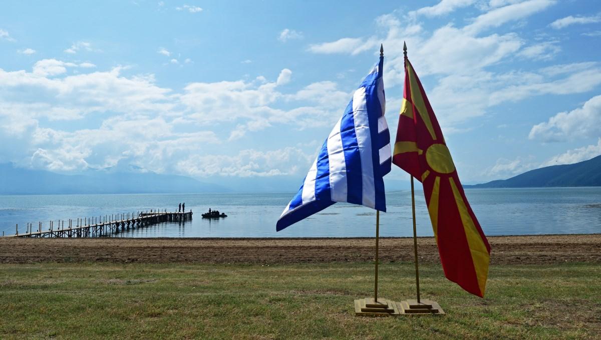 Znalezione obrazy dla zapytania macedonia grecja porozumienie