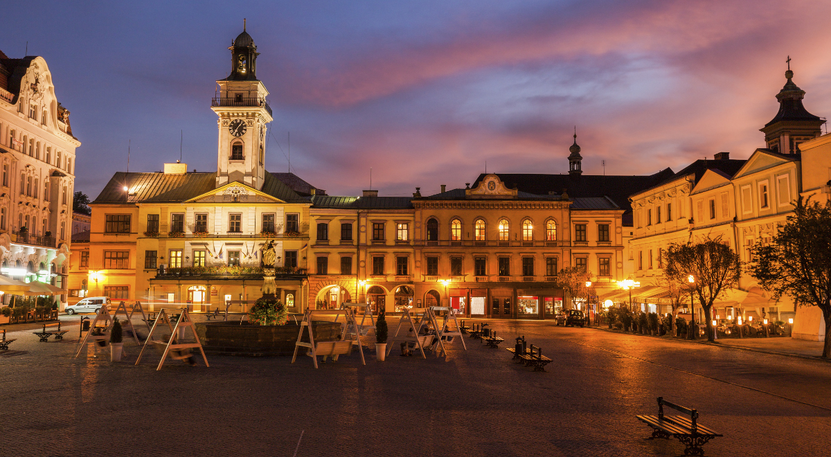 Miasto Cieszyn