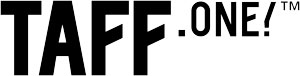 taff-logo-one