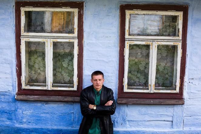 Andrzej Muszyński (fot. Andrzej Banaś/mat. prom. WL)