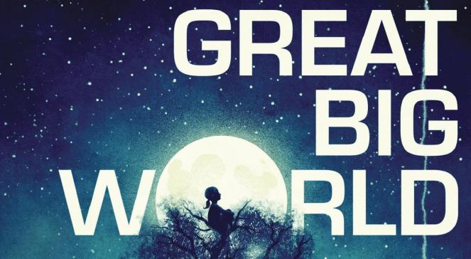 Search rockstar a big great world - GenYoutube