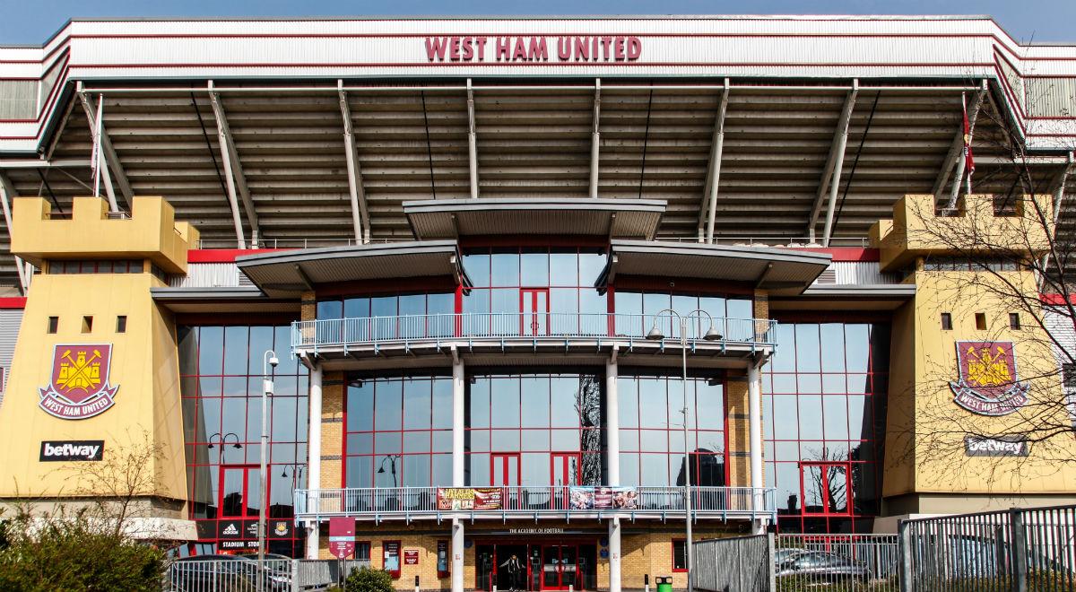 Premier League Arsenal Poległ Z West Ham łukasza Fabiańskiego A