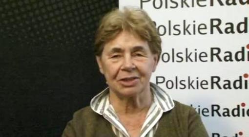 Znalezione obrazy dla zapytania Zofia Romaszewska