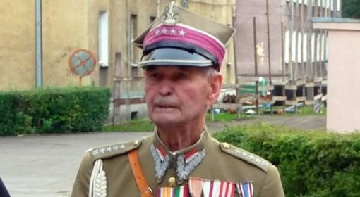 Rotmistrz Bernard Wasilewski