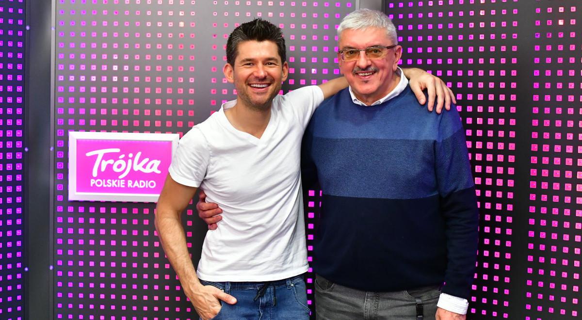 Matt Dusk: w tę płytę włożyliśmy mnóstwo pracy - Trójka - polskieradio.pl