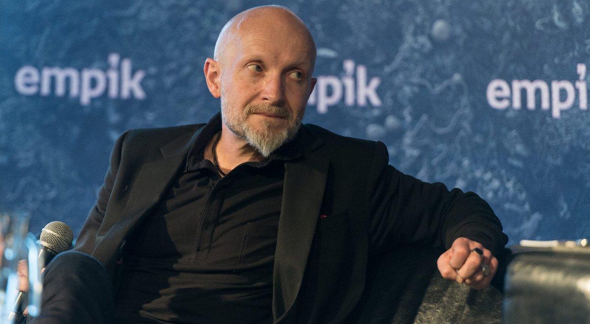 The Beatles Polska: Wywiad z Larsem Saabye Christensenem  - posłuchaj online
