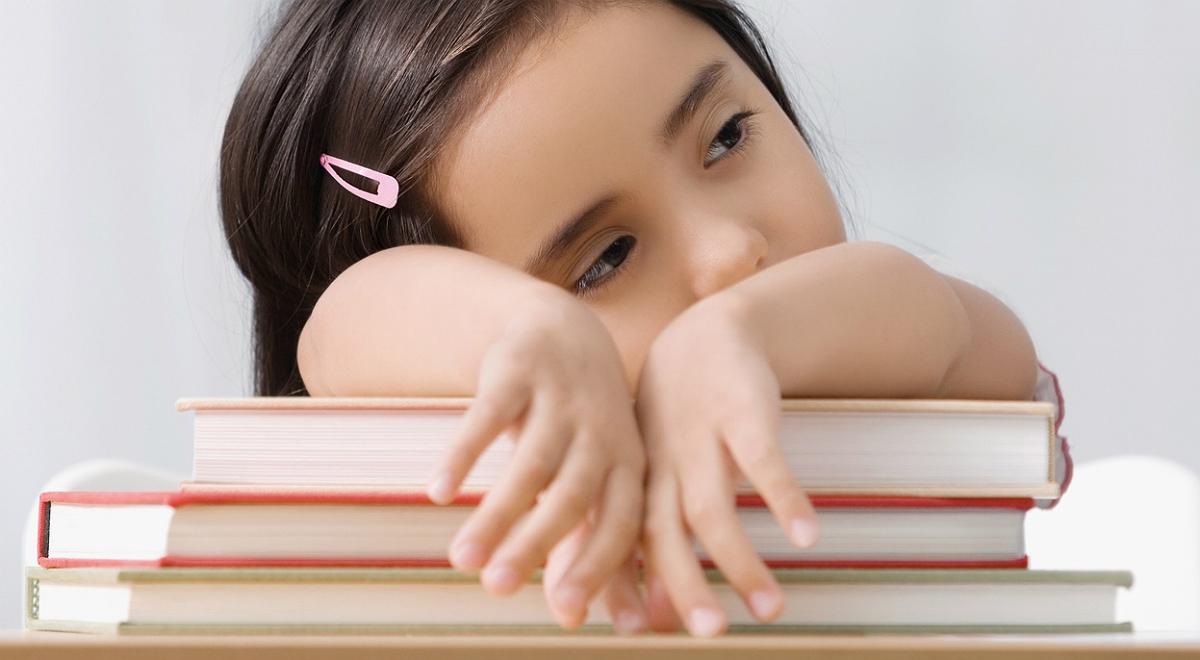 Co to są książki? Dzieci wiedzą to lepiej…