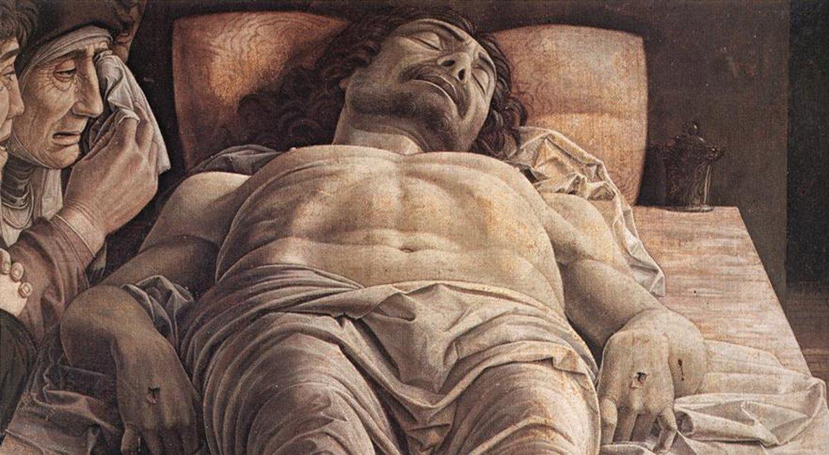 Historia Arcydzieła Andrei Mantegni Dwójka Polskieradio24pl