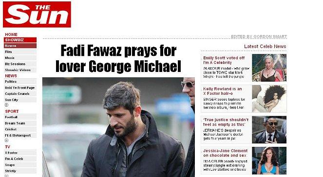 George Michael znów ruszy w trasę! - Wiadomości - polskieradio.pl
