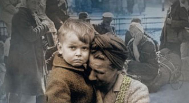 Wypędzenia i przesiedlenia po 1945 r. - Dwójka