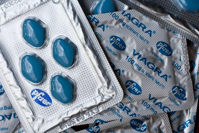 Viagra W