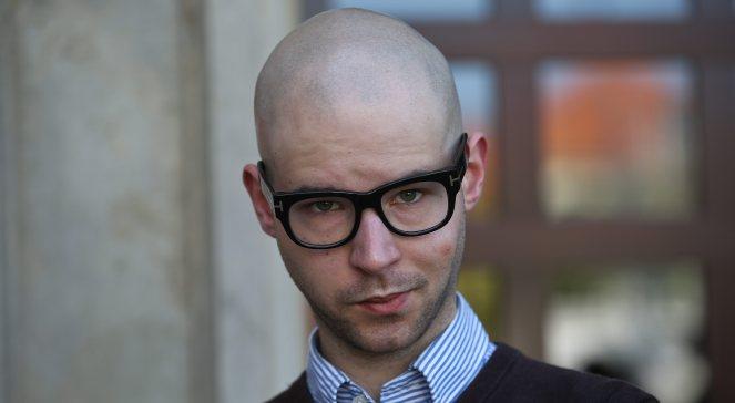 Wojciech Engelking, autor powieści powieści Niepotrzebne skreślić - 9457432c-93d8-4570-b1bd-d38465eeb32b