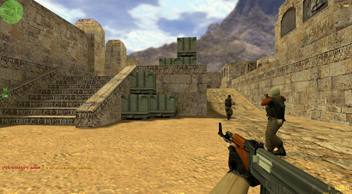 Multi Counter Strike Global Offensive Download Free Full Version Crack