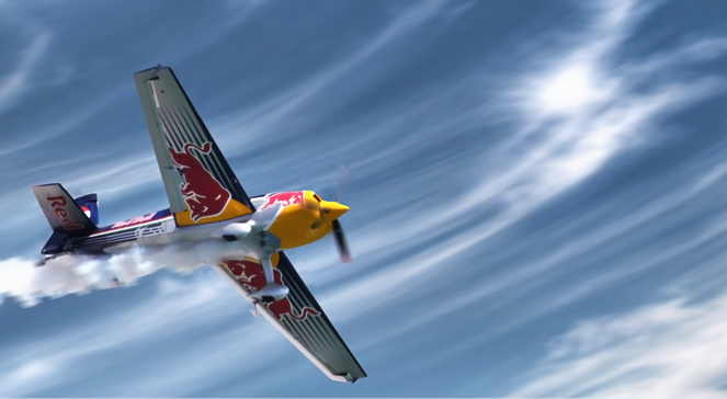 Red Bull Air Race w Gdyni