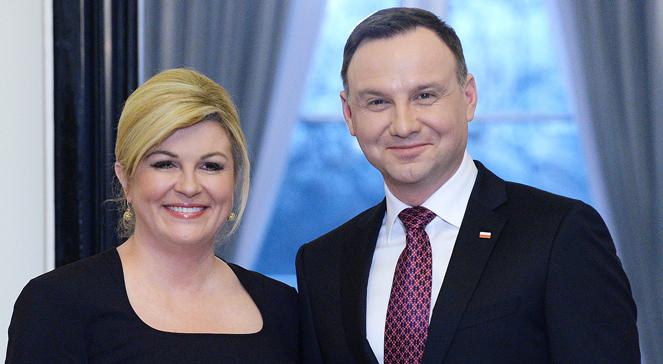 Prezydent Chorwacji z wizytą w Polsce - Polskie Radio 24 ...