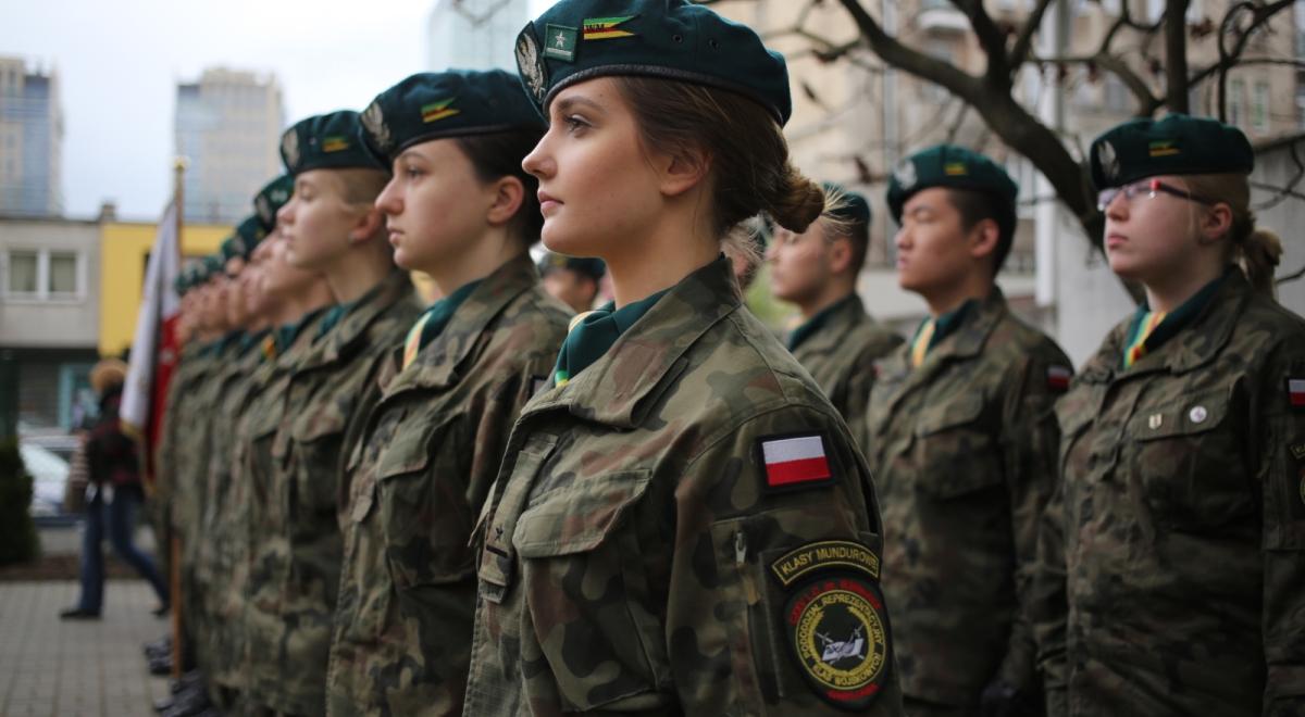 Brygada obrony terytorialnej białystok