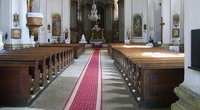 Złodzieje ukradli z katedry serce św. Wawrzyńca