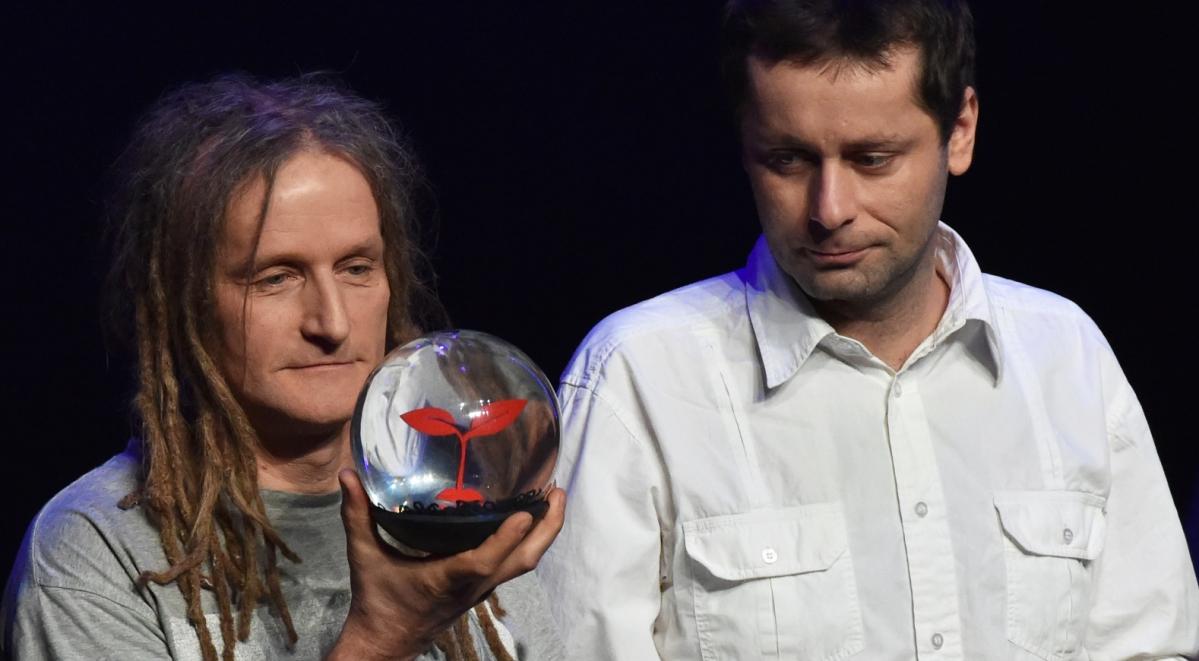 Nagroda im Szymborskiej laureaci PAP 1200.jpg