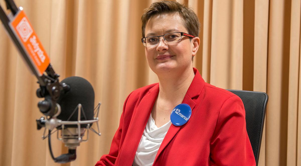 Katarzyna Lubnauer o zapowiadanych zmianach w podatkach