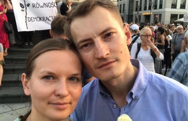 Ludomila Kozlowska I Bartosz Kramek