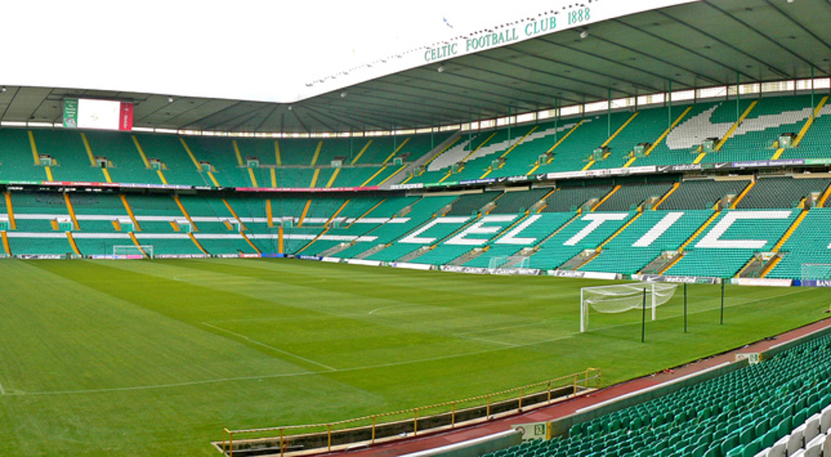 celtic glasgow stadion