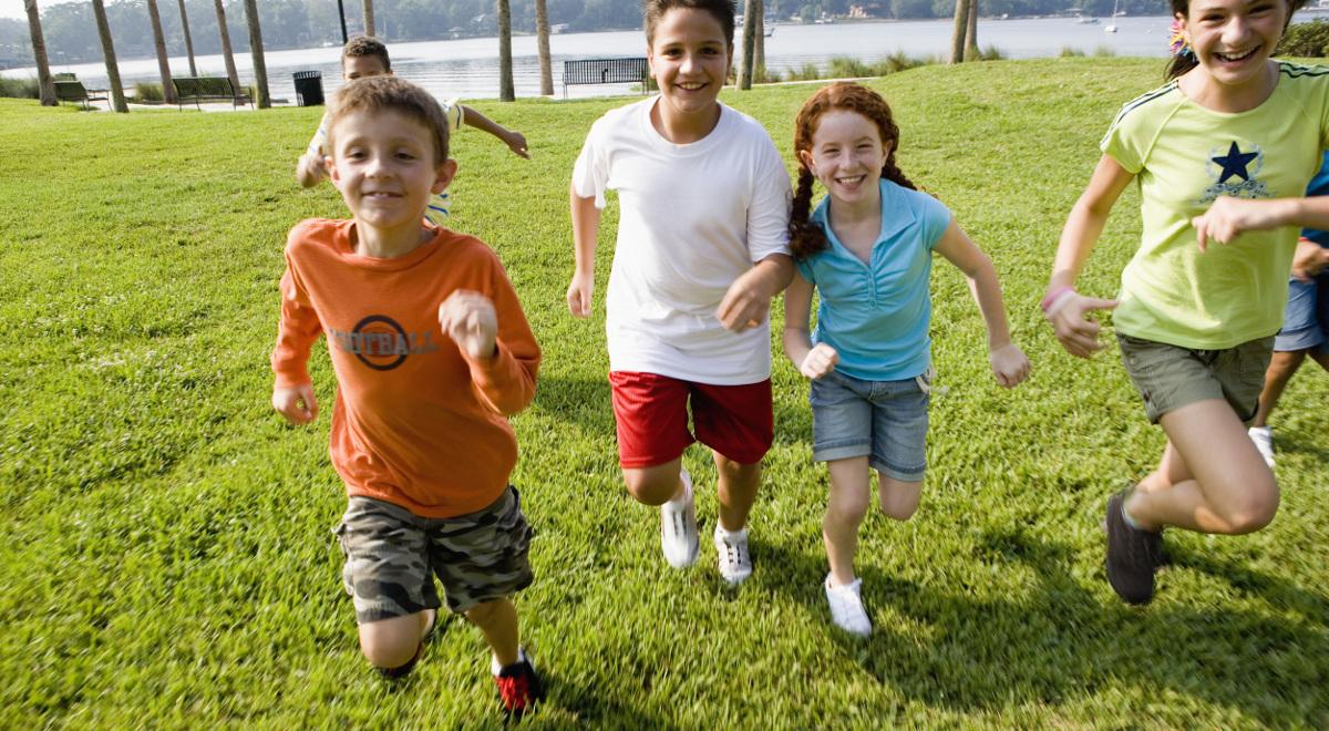 Jak wychować szczęśliwe dziecko? Duńczycy mają na to sposób