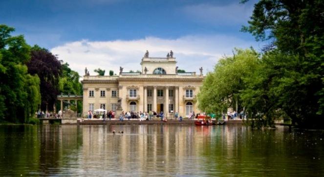 łazienki Królewskie Rozpoczyna Się Letni Festiwal Muzyczny