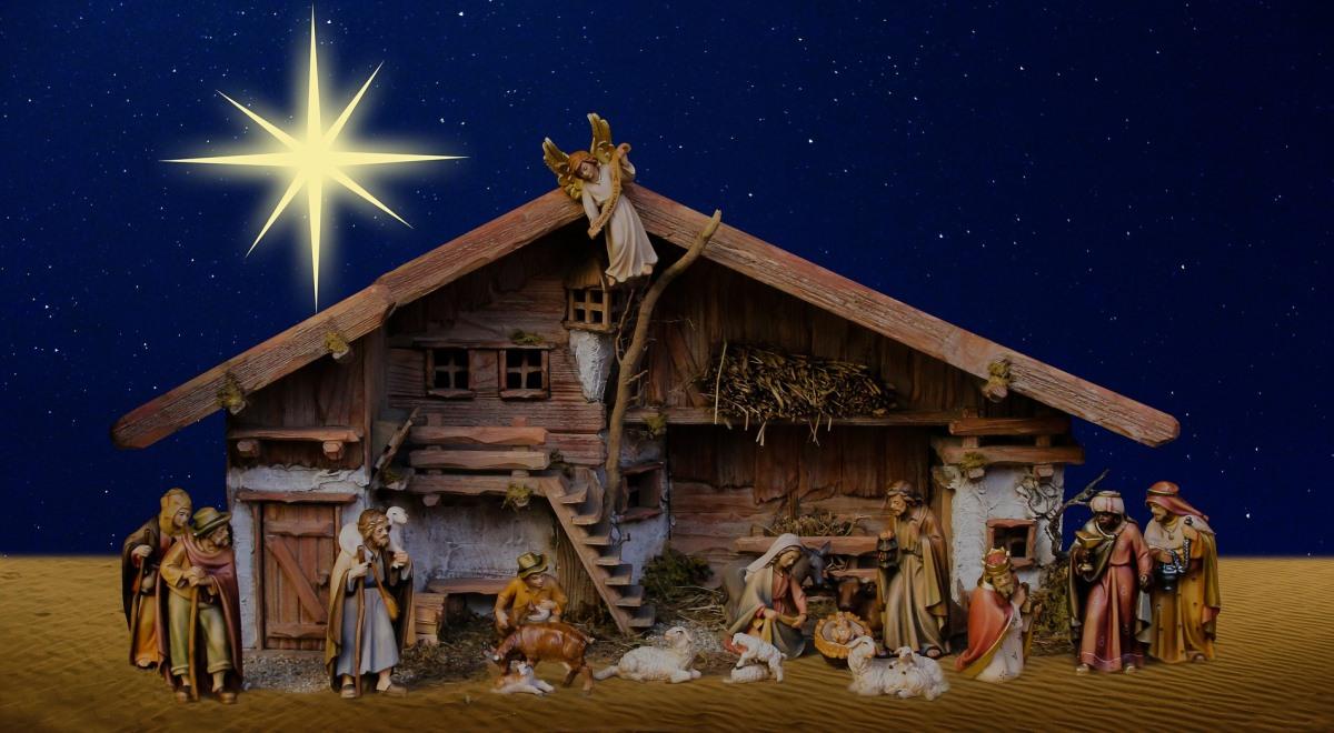 Znalezione obrazy dla zapytania świeta bozego narodzenia