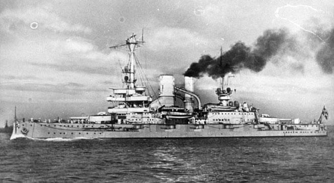 Września 1939 Roku Schleswig Holstein Rozpoczął Ostrzał